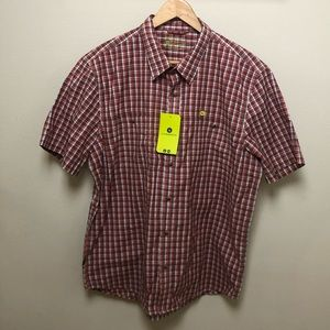 NWT GH Bass & co shirt